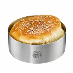 Moule pour hamburger BBQ 89361